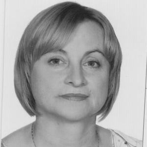 Rusin Iwona