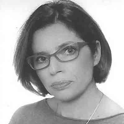 Elżbieta Paruzal-Derda